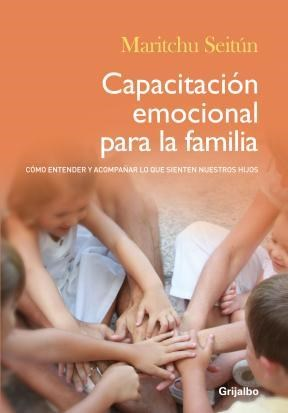 Papel Capacitacion Emocional Para La Familia