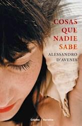 Libro Cosas Que Nadie Sabe.