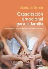 E-book Capacitación Emocional Para La Familia