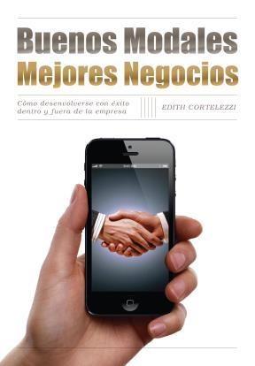 E-book Buenos Modales. Mejores Negocios