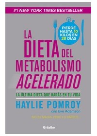 Papel La Dieta Del Metabolismo Acelerado