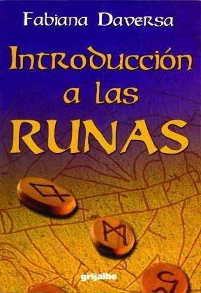 E-book Introducción A Las Runas