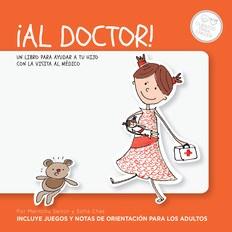 E-book ¡Al Doctor!