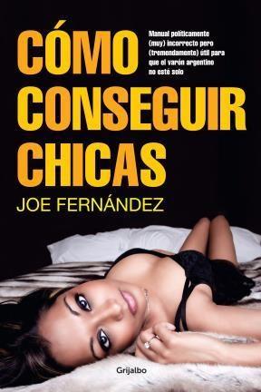 E-book Cómo Conseguir Chicas
