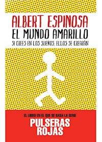 Papel El Mundo Amarillo - Si Crees En Los Sueños .Ellos Se Crearan