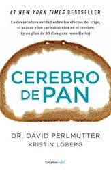 Papel Cerebro De Pan