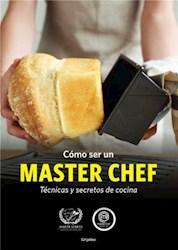 Libro Como Ser Un Master Chef