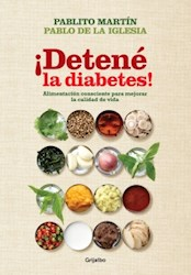 Papel Detene La Diabetes