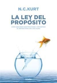 Libro La Ley Del Proposito