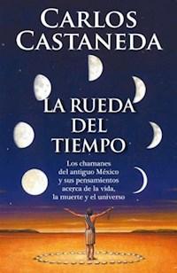 Libro La Rueda Del Tiempo