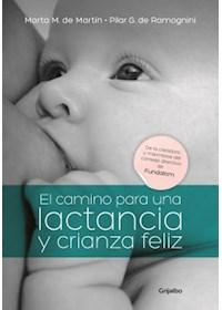 Papel Camino Para Una Lactancia Y Crianza..,El
