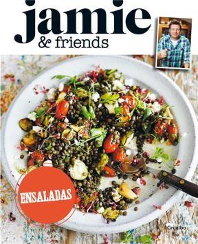 Papel Ensaladas De Jamie Oliver, Las
