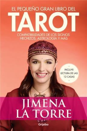 Papel Pequeño Gran Libro Del Tarot, El