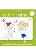 Papel CHAU CHUPETE (COLECCION CUENTOS PARA CRECER)