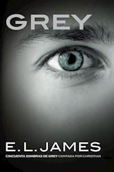 Papel Grey - Cincuenta Sombras De Grey Contada Por Christian