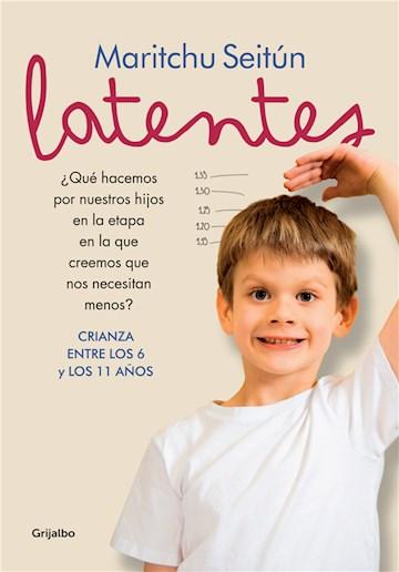 E-book Latentes
