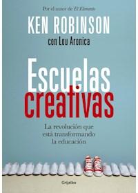 Papel Escuelas Creativas