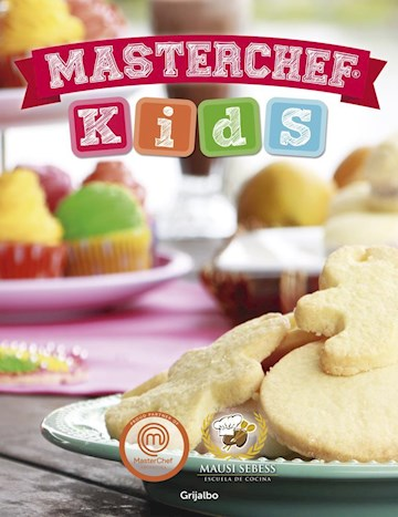 Papel Masterchef Kids