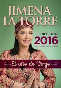 Libro Predicciones 2016