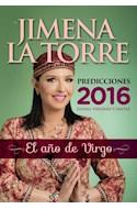 Papel PREDICCIONES 2016 EL AÑO DE VIRGO (RUSTICO)