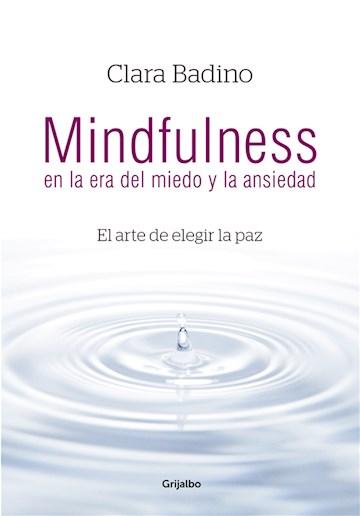 E-book Mindfulness En La Era Del Miedo Y La Ansiedad
