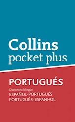 Papel Diccionario Collins Pocket Plus Portugues