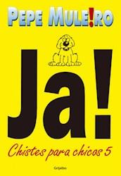 Libro Ja (Vol. 5)