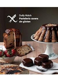 Papel Pastelería Casera Sin Gluten