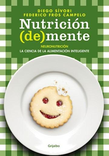E-book Nutrición (De)Mente