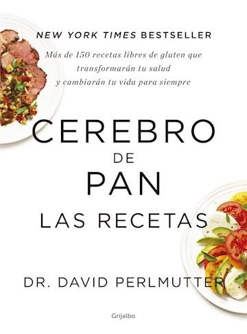 Papel Cerebro De Pan. Las Recetas