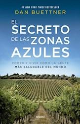 Libro El Secreto De Las Zonas Azules