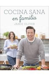 Papel COCINA SANA EN FAMILIA (CARTONE)