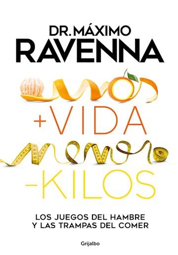 E-book + Vida - Kilos