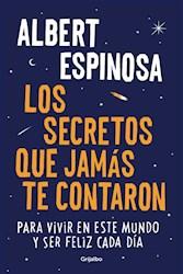 Libro Los Secretos Que Jamas Te Contaron