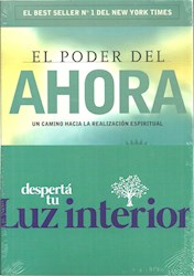 Libro Pack Desperta Tu Luz Interior