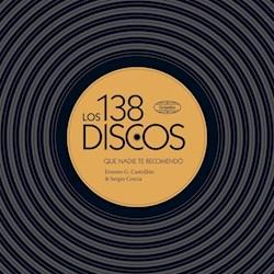 Papel 138 Discos Que Nadie Te Recomendo, Los