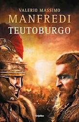 Libro Teutoburgo
