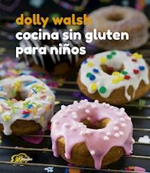 Libro Cocina Sin Gluten Para Niños