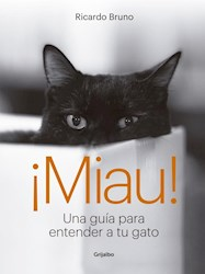 Libro Miau !