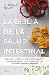 Libro La Biblia De La Salud Intestinal