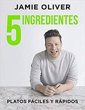 Papel 5 Ingredientes