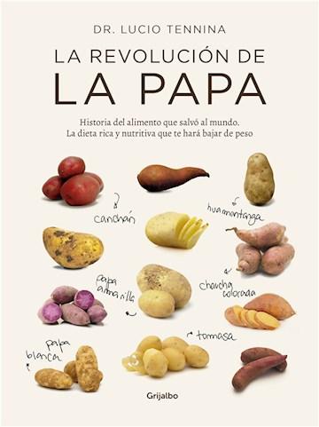 E-book La Revolución De La Papa