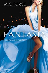 Libro Fantasia  ( Libro 2 De La Trilogia Celebrity )