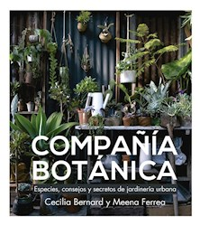 Libro Compañia Botanica