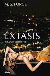 Libro Extasis  ( Libro 3 De La Trilogia Celebrity )
