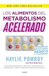 Papel Alimentos Del Metabolismo Acelerado, Los