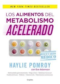 Papel Los Alimentos Del Metabolismo Acelerado