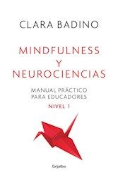 Libro Manual Practico De Mindfulness Y Neurociencias