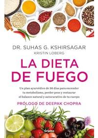 Papel Dieta De Fuego, La