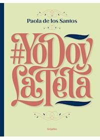 Papel Yo Doy La Teta